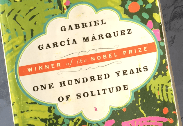 100 years of solitude review