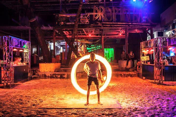 full moon party thailand reviews