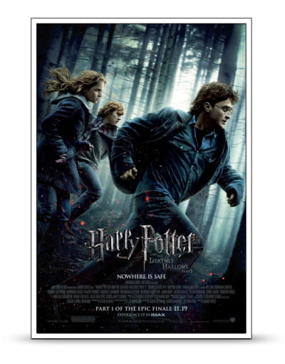 harry potter 1 movie review