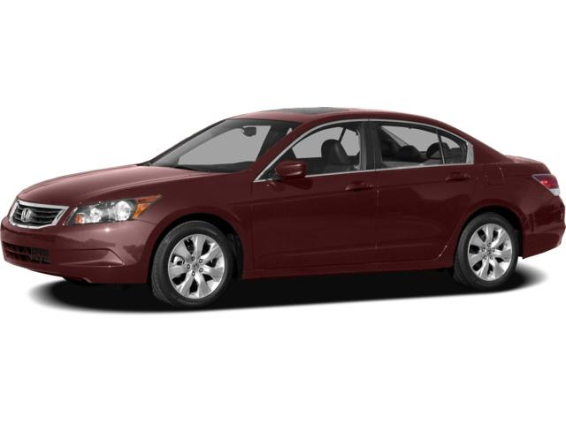 2008 honda accord consumer reviews