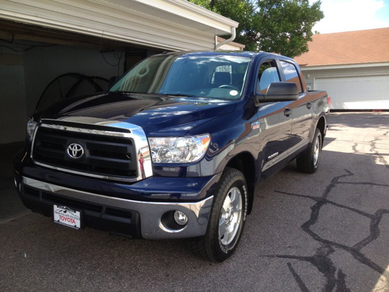 2013 toyota tundra crewmax review