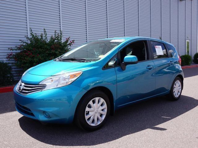 2014 nissan versa note s review