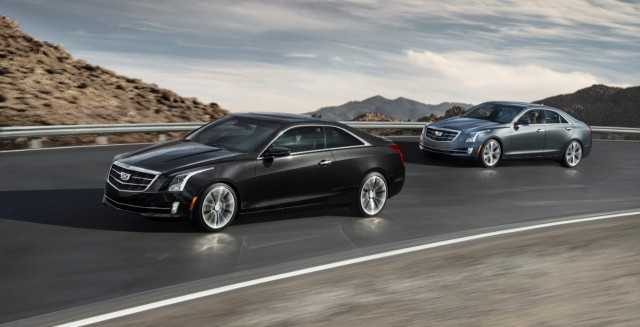 cadillac ats coupe 2017 review