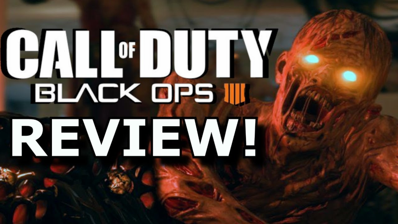 call of duty black ops review ps4