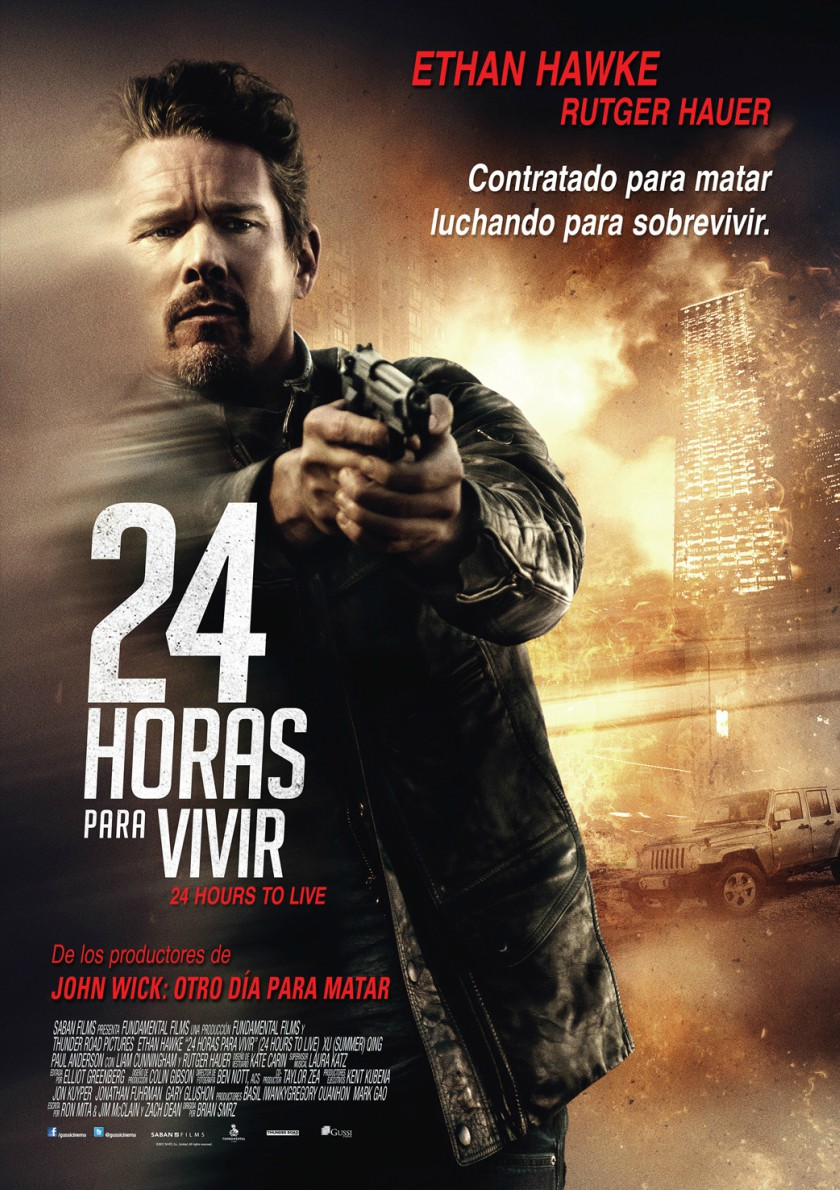 24 hours to live review