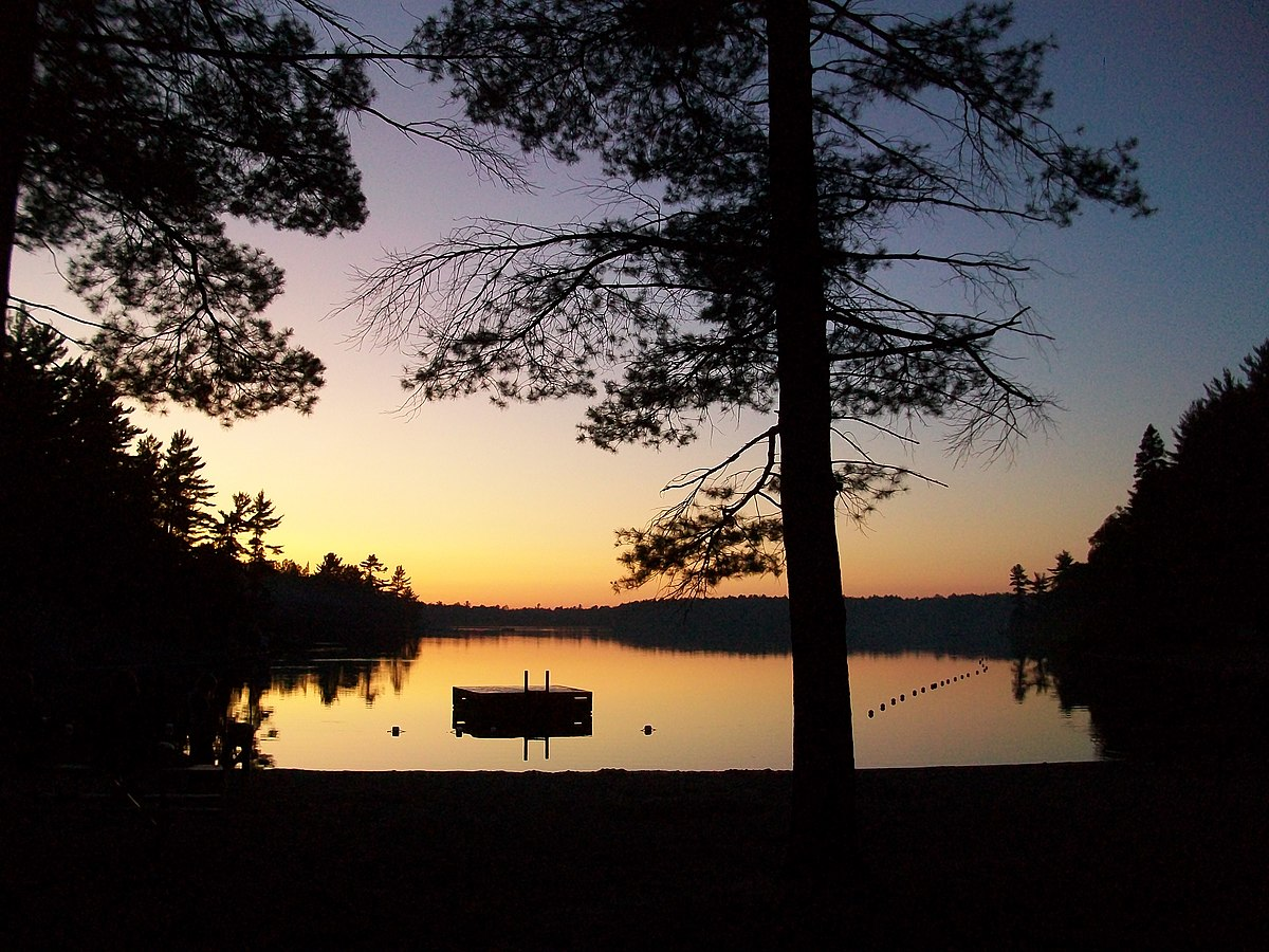 dillberry lake provincial park reviews
