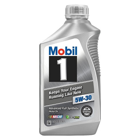 mobil 1 motorcycle oil review