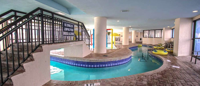 coral reef hotel myrtle beach sc reviews