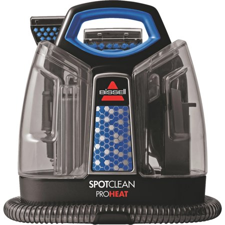 bissell spot carpet cleaner reviews