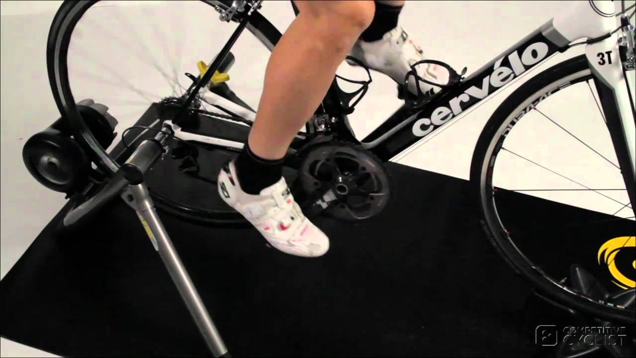 cycleops jet fluid pro trainer review