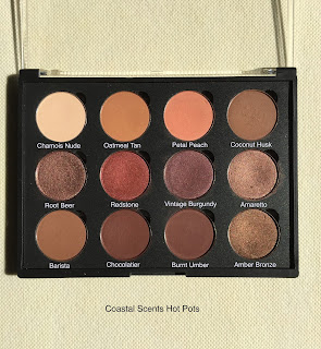 coastal scents hot pots review