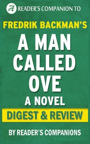 a man called ove new york times review