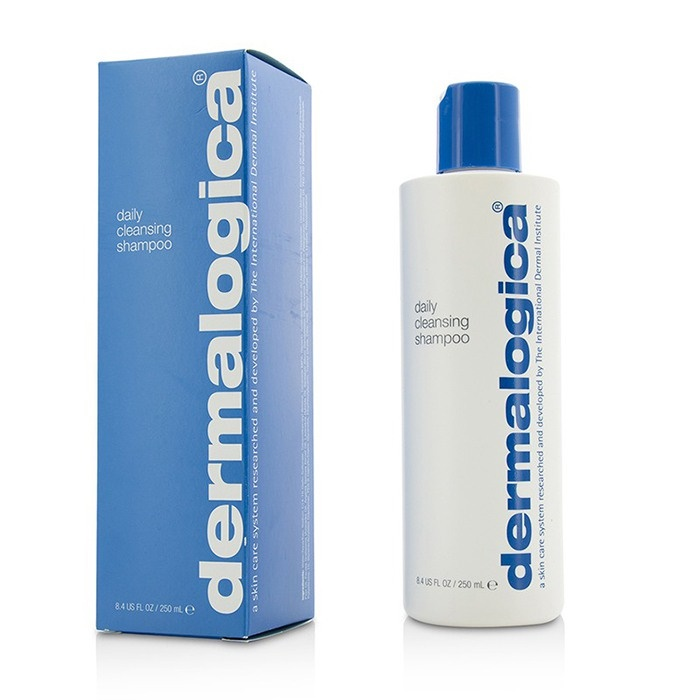 dermalogica daily cleansing shampoo review