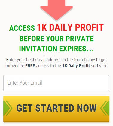 1k daily profit system review