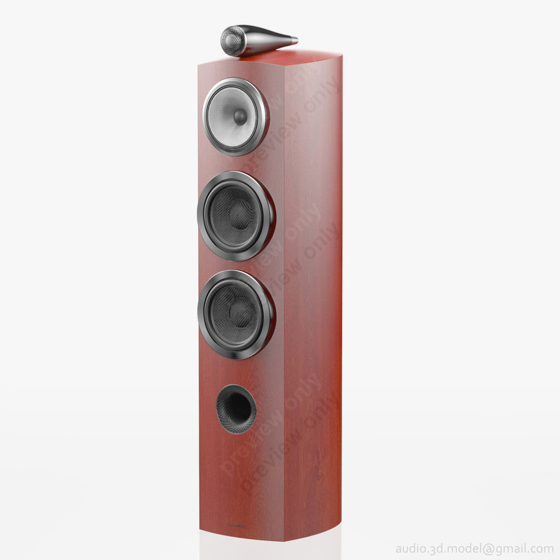 bowers and wilkins 804 d3 review