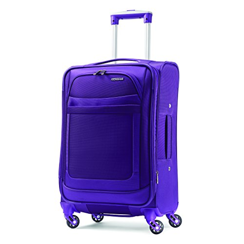 american tourister ilite max 29 spinner review