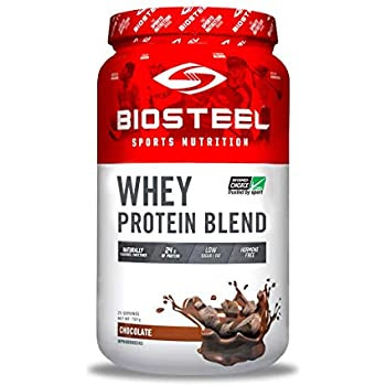 biosteel advanced recovery formula review