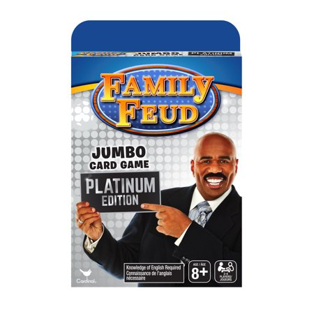 family feud platinum edition review
