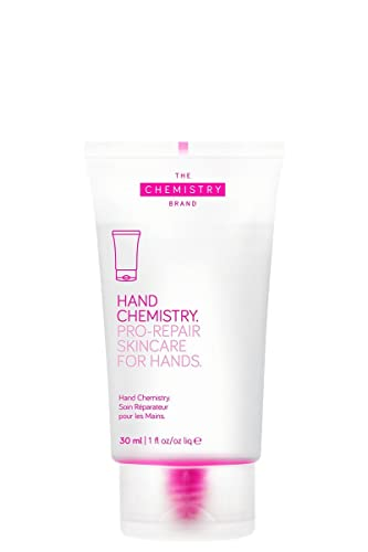 hand chemistry hyaluronic concentrate review