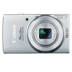 canon powershot elph 150 is review