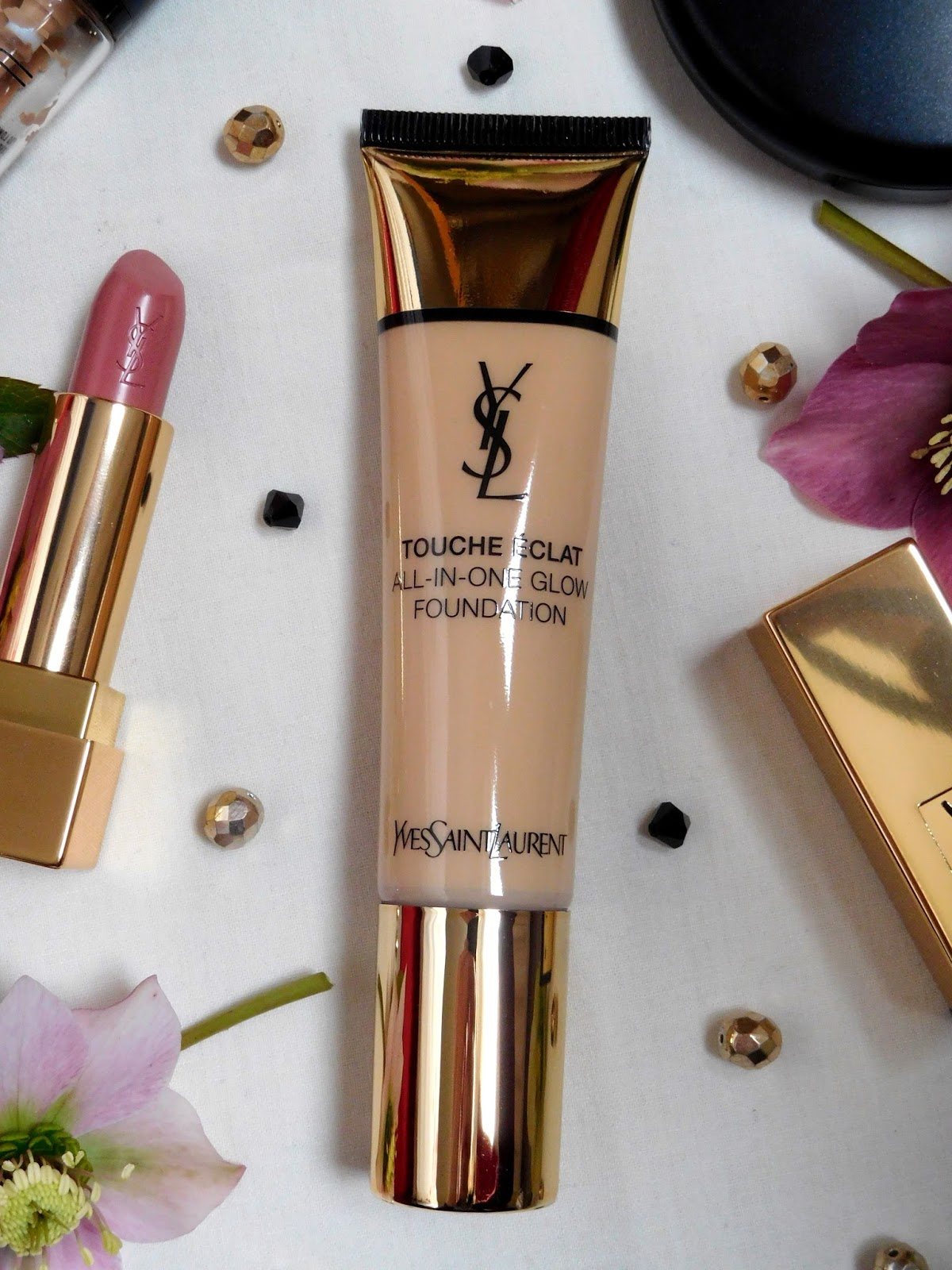ysl touche eclat all in one glow review