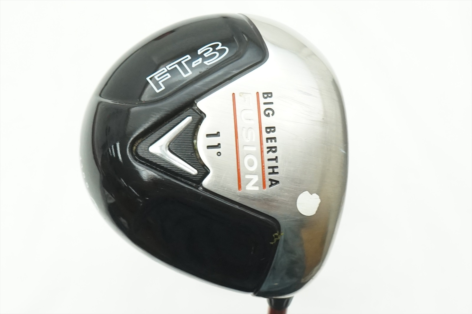 callaway ft3 fusion driver review