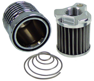 harley reusable oil filter reviews
