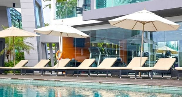 absolute twin sands resort spa phuket review