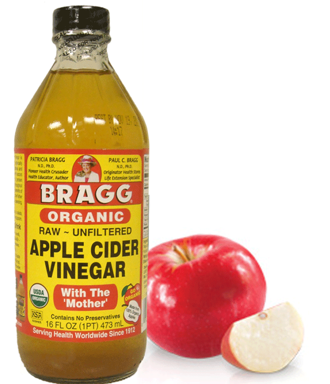 apple cider vinegar toner review