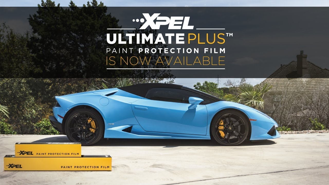 xpel ultimate paint protection film reviews