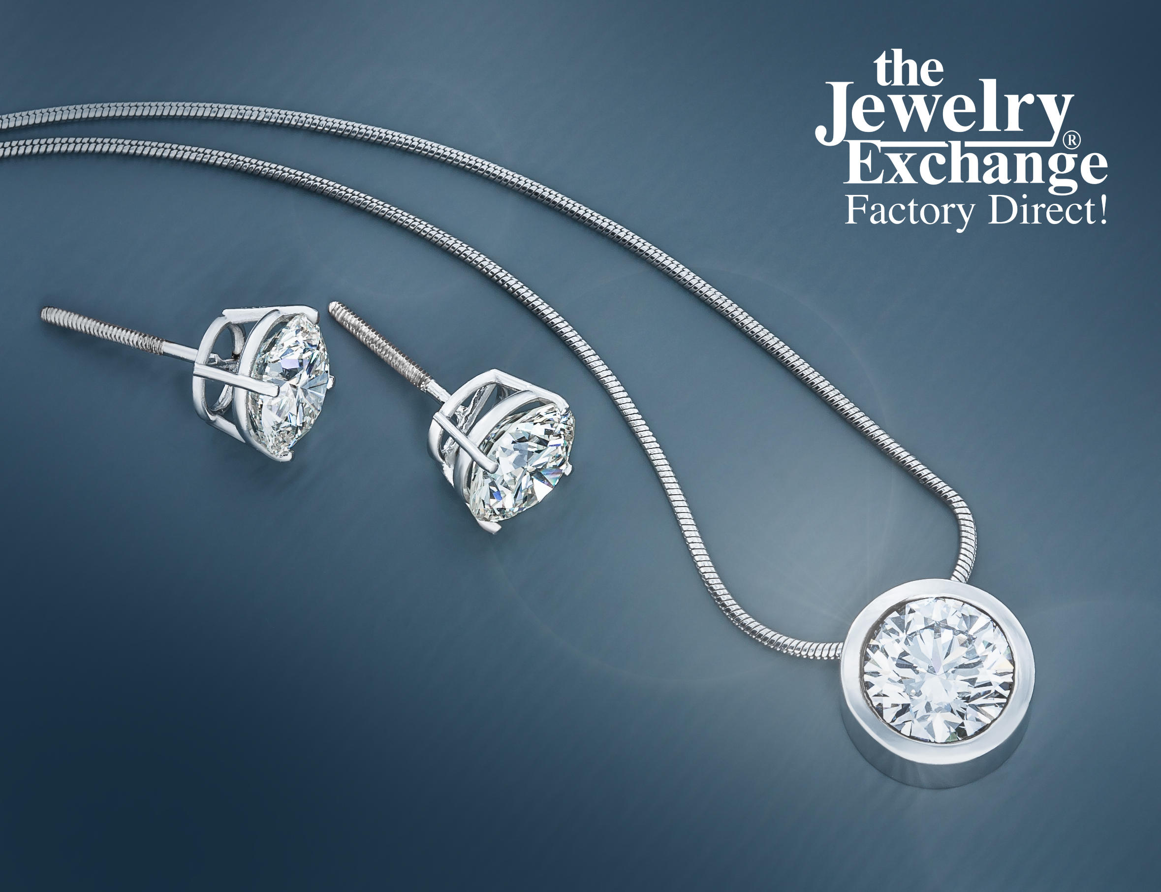 the jewelry exchange factory direct reviews