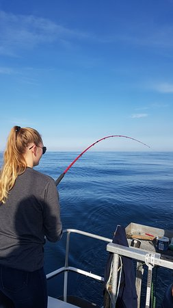 prince rupert fishing charters reviews