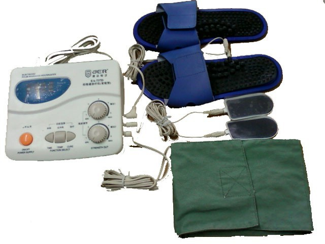 electrical muscle stimulation devices reviews