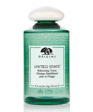 origins united state balancing tonic review