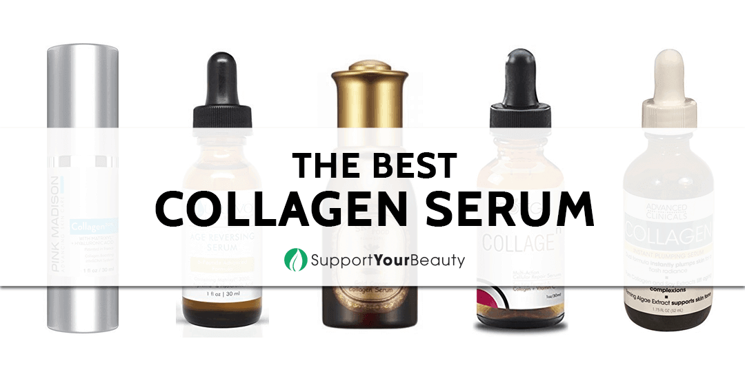 collagen skin care products review