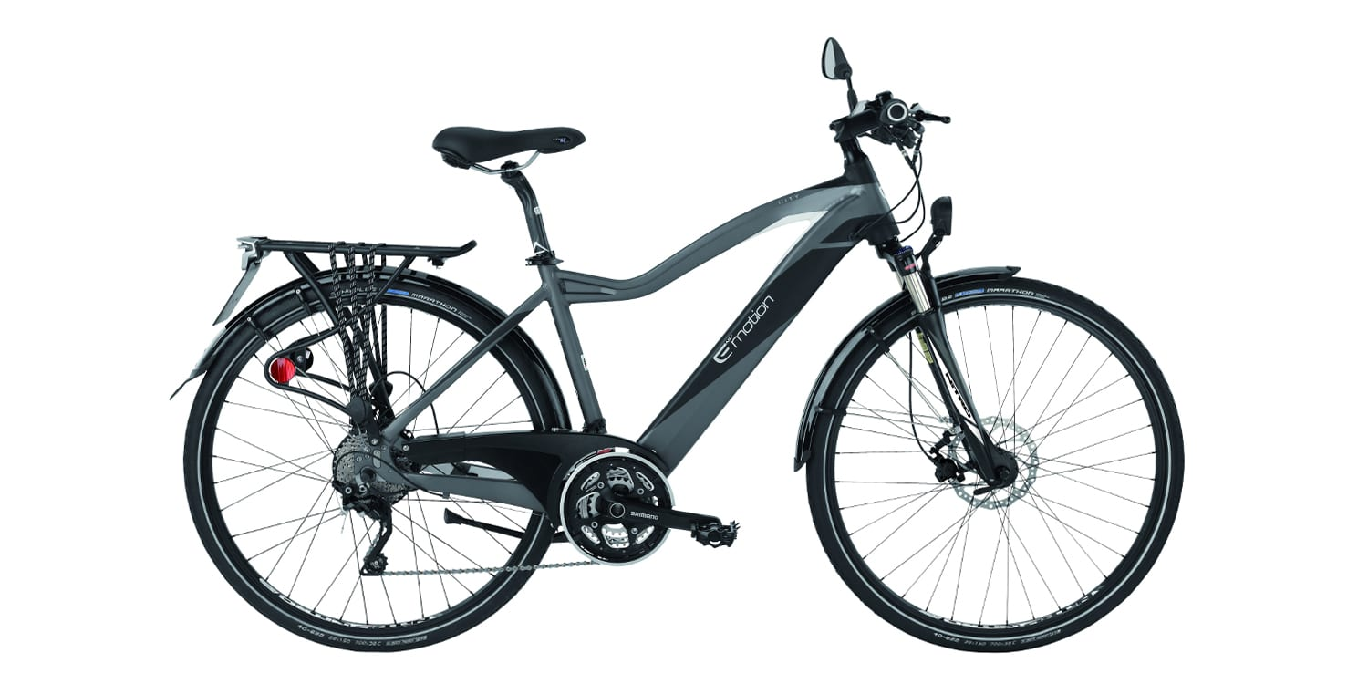 easy motion electric bike review