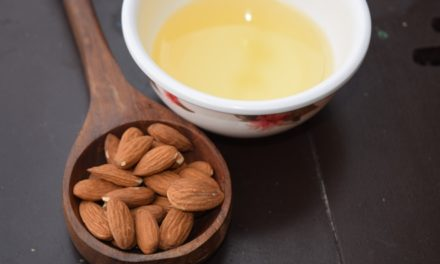 almond oil for breast enlargement review