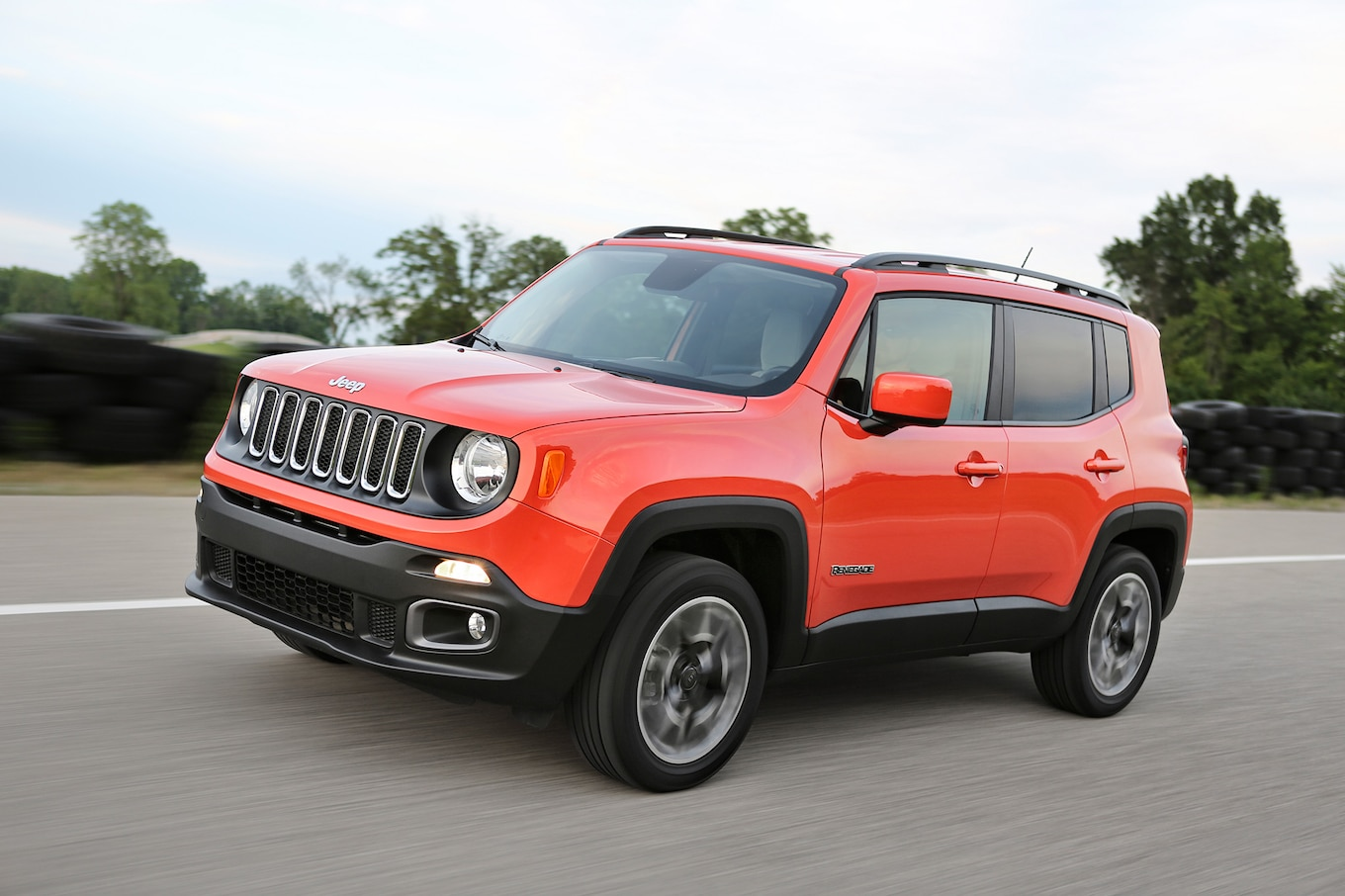 2017 jeep renegade latitude review