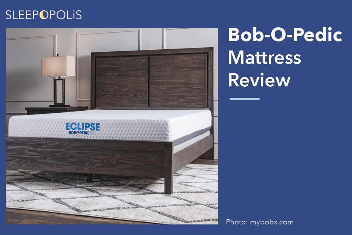 bob o pedic hybrid mattress reviews