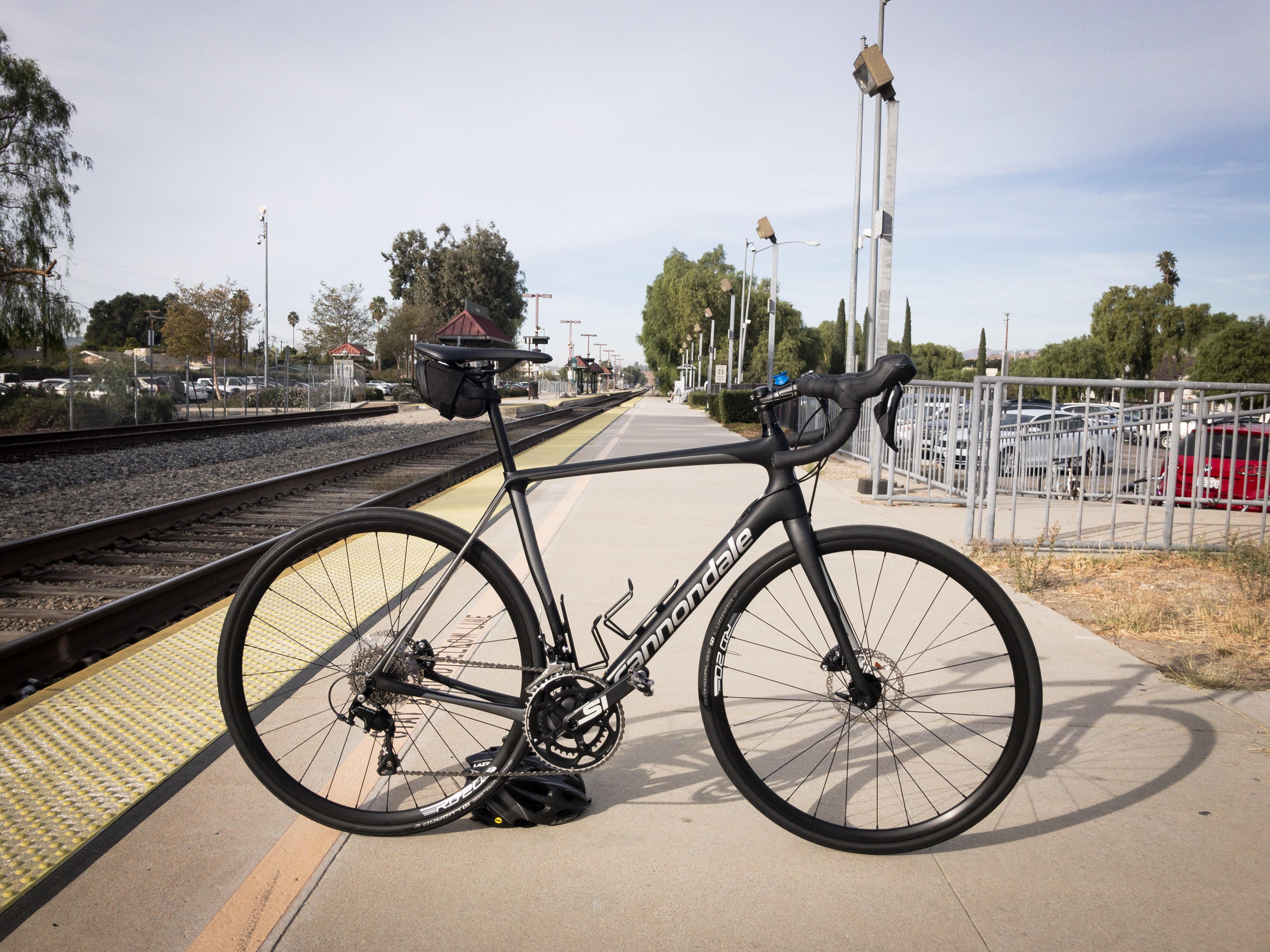 cannondale synapse alloy 105 disc 2017 review