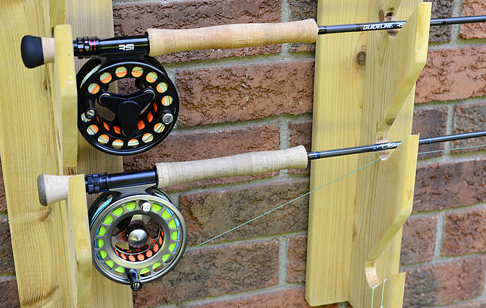 guideline 4cast fly line review