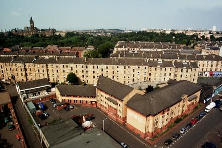 cairncross house glasgow student reviews