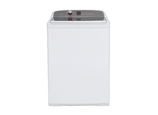 fisher and paykel washer reviews