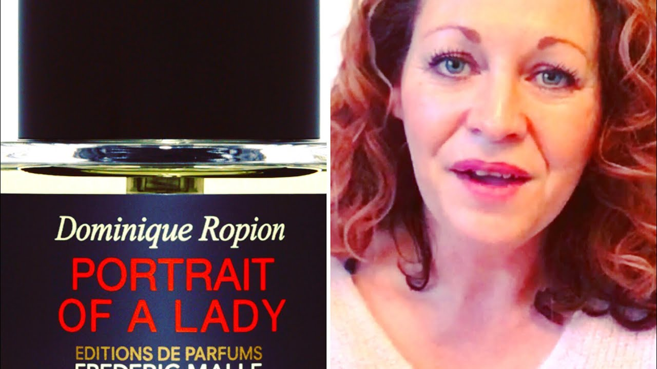 frederic malle portrait of a lady review