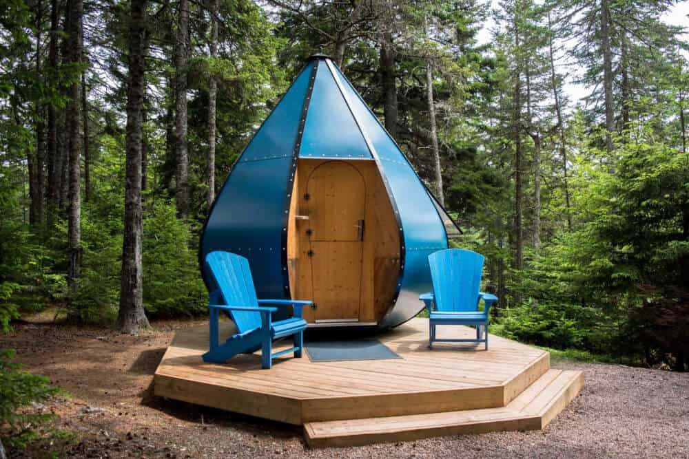 fundy national park camping reviews
