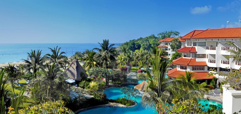 grand mirage resort bali reviews