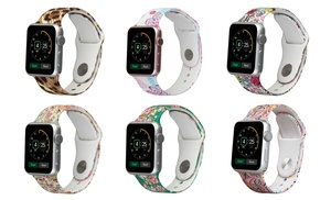 groupon apple watch band review