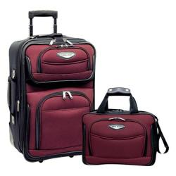 it luggage amsterdam 2.0 review