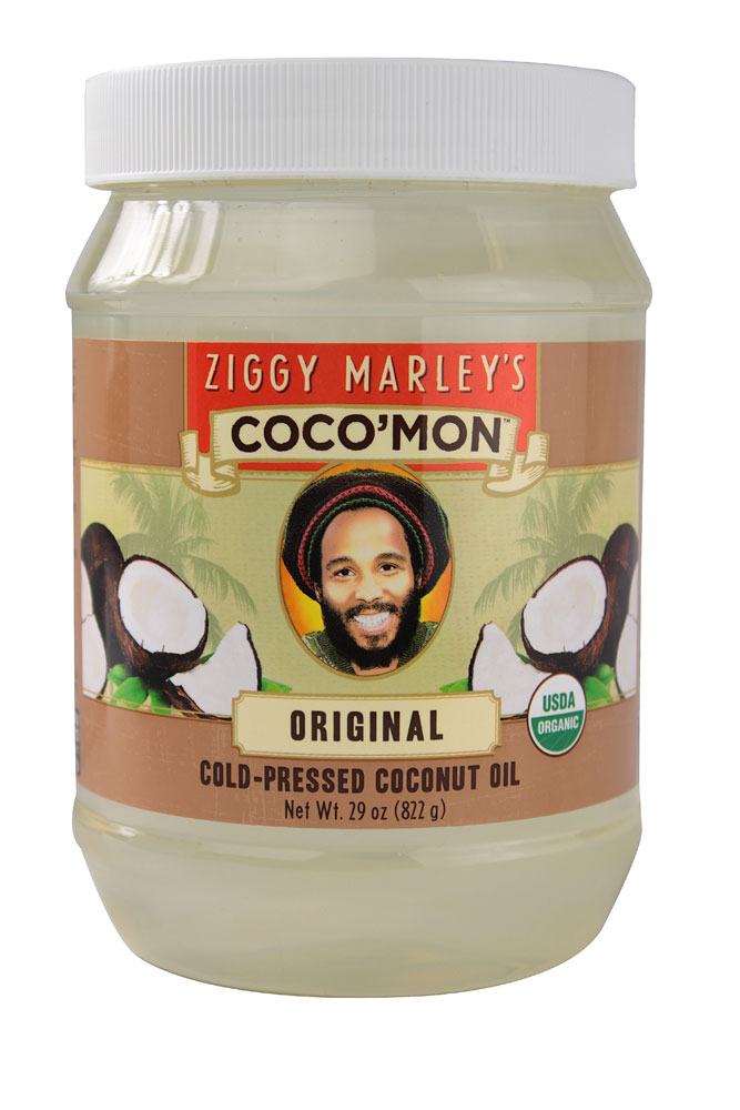 organic fields coconut oil review