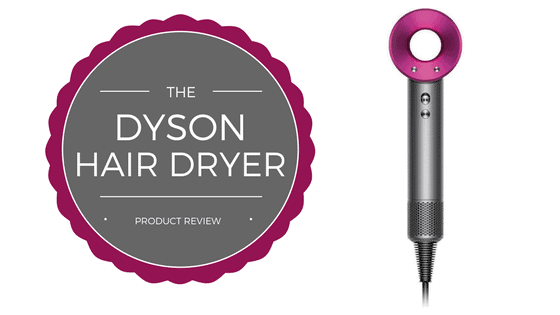reviews of dyson supersonic hair dryer